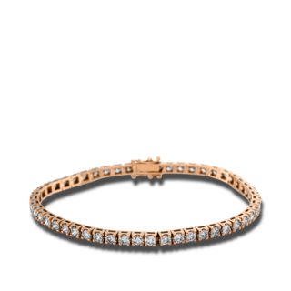 Brogle Selection Armband Eternity 5C321R4-1