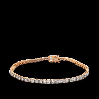 Brogle Selection Armband Eternity 5C327R8-1
