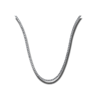 Brogle Selection Halskette Eternity 4E248W8