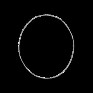 Brogle Selection Halskette Eternity 4F196W8-1