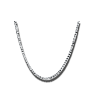 Brogle Selection Halskette Eternity 4F283W8