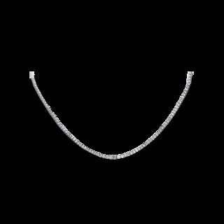 Brogle Selection Halskette Eternity 4F450W4