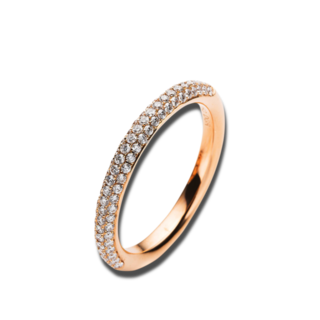 Brogle Selection Ring Eternity 1A380R8