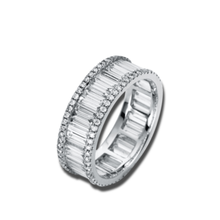 Brogle Selection Ring Eternity 1J887W8