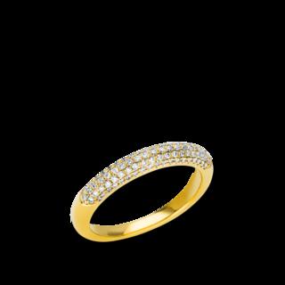 Brogle Selection Ring Eternity 1V102G8