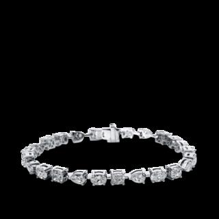 Brogle Selection Armband Exceptional 5B719W8-1