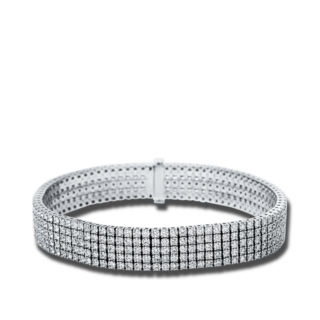 Brogle Selection Armband Exceptional 5B915W8-1