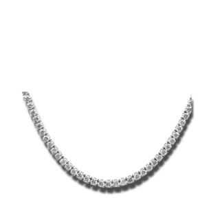 Brogle Selection Halskette Exceptional 4B739W8-1