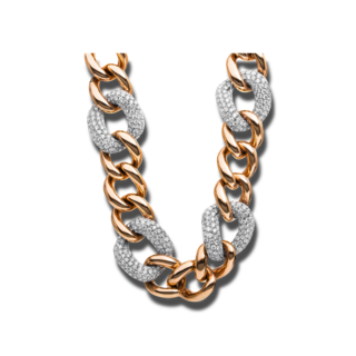 Brogle Selection Halskette Exceptional 4B806RW8-1