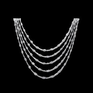 Brogle Selection Halskette Exceptional 4B880W8-1