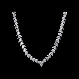 Brogle Selection Halskette Exceptional 4D505W8-1