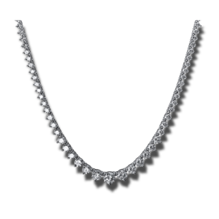 Brogle Selection Halskette Exceptional 4D804W8