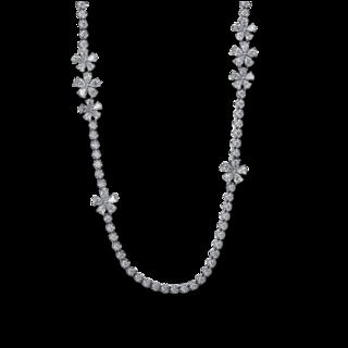 Brogle Selection Halskette mit Anhänger Exceptional 4D830W8