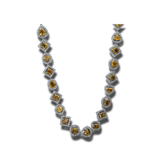 Brogle Selection Halskette Exceptional 4D833WG8-1