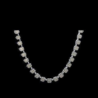 Brogle Selection Halskette Exceptional 4E179WG8-1