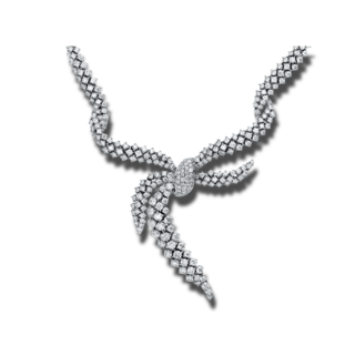 Brogle Selection Halskette mit Anhänger Exceptional 4E191W8-1