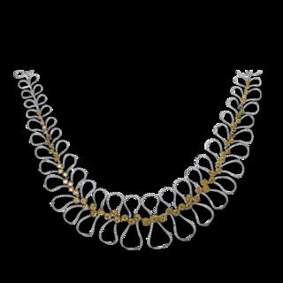 Brogle Selection Halskette Exceptional 4E203WG8-1