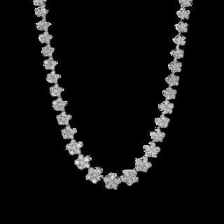 Brogle Selection Halskette mit Anhänger Exceptional 4E204W8