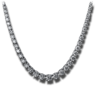 Brogle Selection Halskette mit Anhänger Exceptional 4E259W8