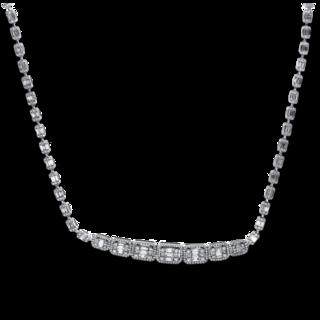 Brogle Selection Halskette mit Anhänger Exceptional 4E260W8
