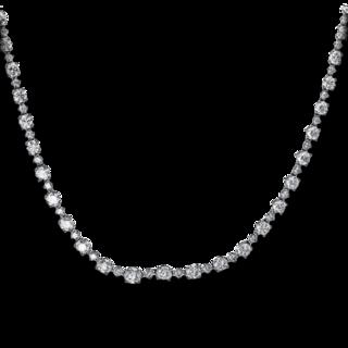 Brogle Selection Halskette mit Anhänger Exceptional 4E268W4