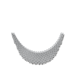 Brogle Selection Halskette Exceptional 4E562W8