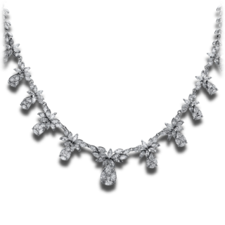 Brogle Selection Halskette mit Anhänger Exceptional 4E568W8