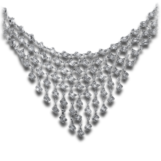 Brogle Selection Halskette mit Anhänger Exceptional 4E569W8