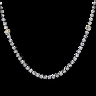 Brogle Selection Halskette mit Anhänger Exceptional 4E570WG