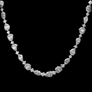 Brogle Selection Halskette mit Anhänger Exceptional 4E584W8