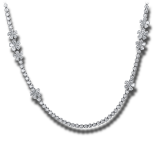 Brogle Selection Halskette mit Anhänger Exceptional 4E586W8