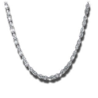 Brogle Selection Halskette mit Anhänger Exceptional 4E587W8