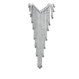 Brogle Selection Halskette mit Anhänger Exceptional 4E637W8-1