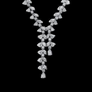 Brogle Selection Halskette mit Anhänger Exceptional 4E642W8-1