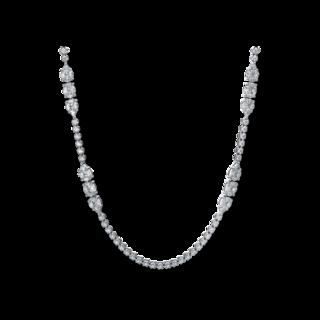 Brogle Selection Halskette mit Anhänger Exceptional 4E644W8-2