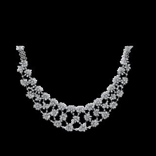 Brogle Selection Halskette mit Anhänger Exceptional 4E657W8-1