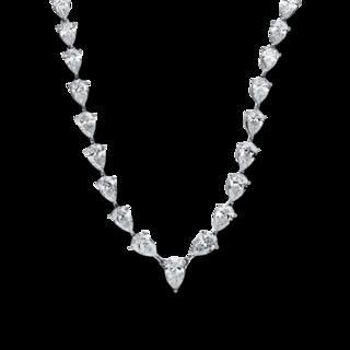 Brogle Selection Halskette mit Anhänger Exceptional 4E660W8-1