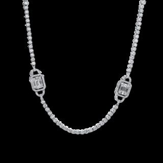 Brogle Selection Halskette mit Anhänger Exceptional 4E675W8-1