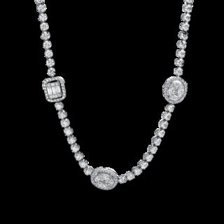 Brogle Selection Halskette mit Anhänger Exceptional 4E676W8-1