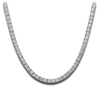 Brogle Selection Halskette mit Anhänger Exceptional 4E681W8-1