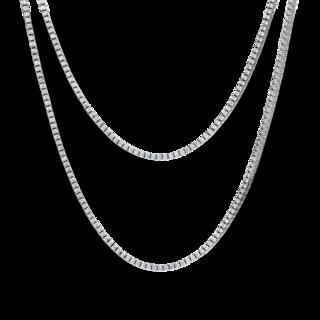 Brogle Selection Halskette mit Anhänger Exceptional 4E683W8-1