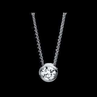 Brogle Selection Halskette mit Anhänger Exceptional 4E719W8