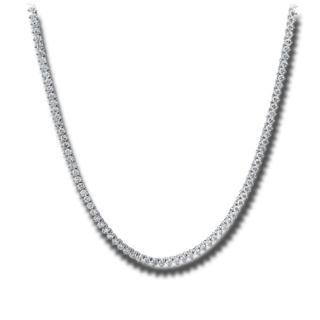 Brogle Selection Halskette mit Anhänger Exceptional 4E725W8-1