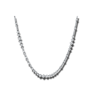 Brogle Selection Halskette Exceptional 4E726W8