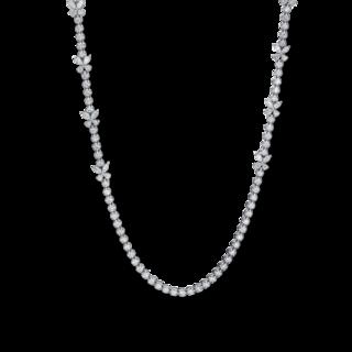 Brogle Selection Halskette mit Anhänger Exceptional 4E803W8-1