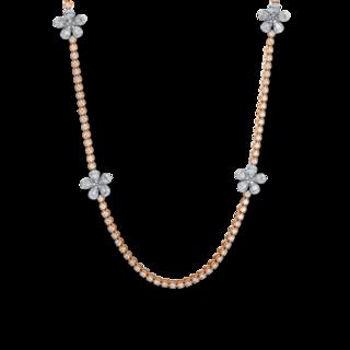 Brogle Selection Halskette mit Anhänger Exceptional 4E804RW8-1