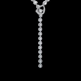 Brogle Selection Halskette mit Anhänger Exceptional 4E805W8-1