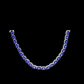 Brogle Selection Halskette mit Anhänger Exceptional 4E835W8-1