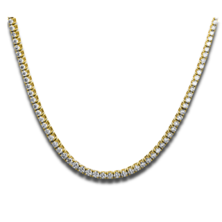 Brogle Selection Halskette mit Anhänger Exceptional 4E900G8-1