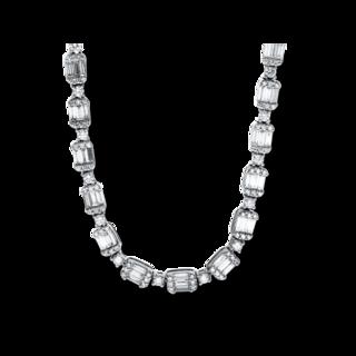 Brogle Selection Halskette mit Anhänger Exceptional 4F590W8